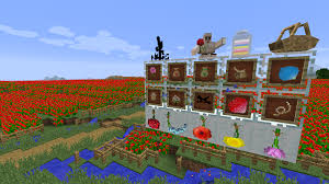 floricraft 4 4 1 usage of flower is only for dye no craft
