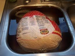 cook your turkey safely this thanksgiving greater pittsburgh
