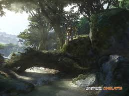 Halo 3 Blind Skull Mission 1 Sierra 117 Halo 3