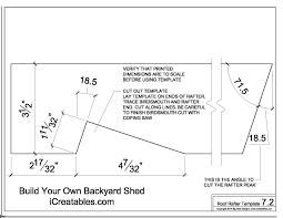 more 7 x 10 storage shed plans polans