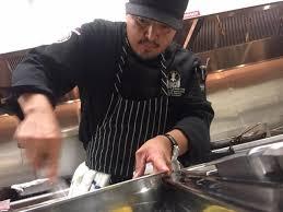 chef of cuisine apache chef revives the cuisine of his ancestors knau arizona