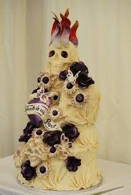 skull wedding cakes skull wedding cakes skull wedding dress skull wedding dresses