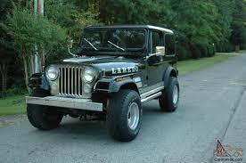 jeep laredo jeep cj7 laredo sport utility 2 door 4 2l