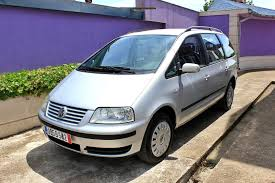 2002 volkswagen tdi vw sharan 1 9tdi 4motion 116hp 2002 youtube