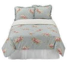 simply shabby chic hydrangea duvet cover set king shabby chic