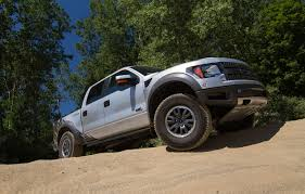 Ford Raptor Exhaust System - 2013 2014 roush off road raptor