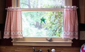 curtains walmart kitchen curtains amazing cafe style curtains