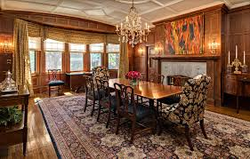 the dining room minnesota governor u0027s residence