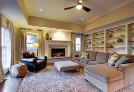 Rug In Living Room Sumptuous Leopard Rug Decoration Ideas For Staircase Traditional