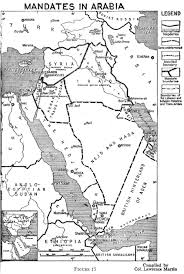 Kuwait On A Map Lines Drawn On An Empty Map U0027 Iraq U0027s Borders And The Legend Of The