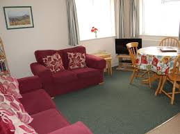 Two Bedroom Flat by Flat D Avalon Ct 5 Rempstone Rd Swanage 2049 Two Bedroom