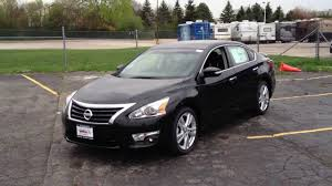 nissan altima 2013 gas tank size 2013 nissan altima 3 5 sv review youtube