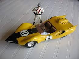 cars speed racer racer