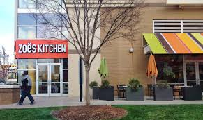 Zoes Kitchen Delivery The Gluten U0026 Dairy Free Review Blog March 2015