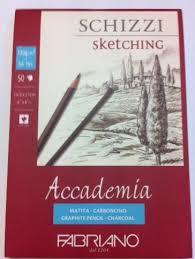 sketching pads