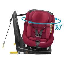 siege auto axiss dos a la route siège auto axissfix plus i size de bébé confort maxi cosi 25