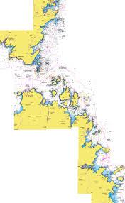 Sardinia Map Sardinia