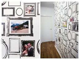 objects of design 208 picture frame wallpaper mad about the house