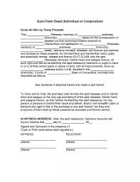 connecticut quit claim deed form deed forms deed forms