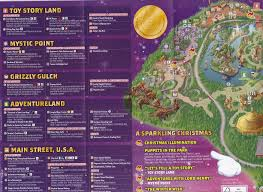 Disney Land Map Treats And Maps From Hong Kong Disneyland This Fairy Tale Life