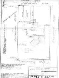 Property Line Map Sla Architectural Committee Approvals