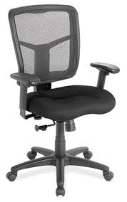 Basic Chair Source Mesh Back Basic Task Chair 7621ans