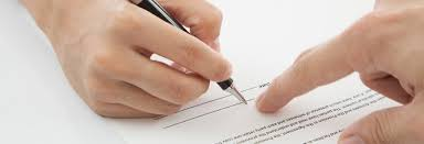 agreement for sale of immovable property create professional