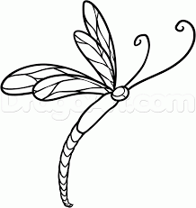 how to draw a dragonfly tattoo step by step tattoos pop culture