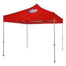 tent event 4imprint standard 10 event tent 8921 imprinted with your logo