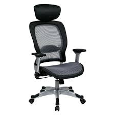 space seating space seating black and grey airgrid office chair 327 66c61f6hl