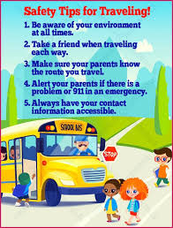 travel safety tips images Safety tips for traveling poster jpg&a