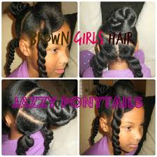 ponytail hairstyles for kids fade haircut