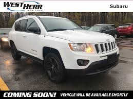 used 2011 jeep compass for sale used 2011 jeep compass for sale in the buffalo ny area