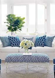 Blue Living Room Decor Blue Decor Blue Living Room Decor Living Room Custom Decor
