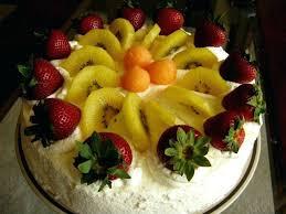 easy cakes for thanksgiving cake decorating i am baker fruit top