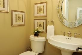 Powder Room Decor Ideas Half Bathroom Decor Ideas Bath Decor In Powder Room Traditional