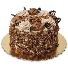 caramel pecan crunch cake publix com