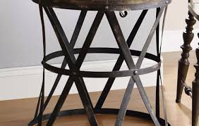 Making A Small End Table by Table Cheap End Tables For Living Room Awesome Rustic Side Table