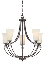 house of lights cleveland cleveland lighting amelia five light large chandelier ideas