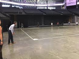 Dynamic Sports Flooring by Sacramento Kings Linkedin