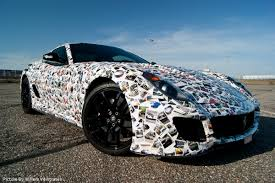 ferrari modified ferrari 599 sport cars