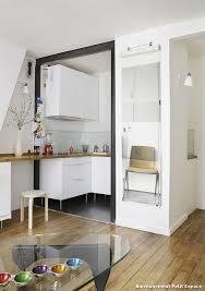 espace cuisine amnagement petit espace cuisine optez pour une cuisine ouverte