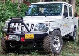 custom jeep bumper bolero customized heavy duty bumper
