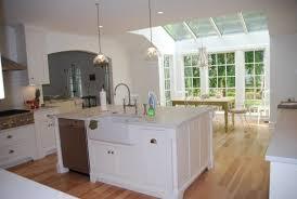 white marble kitchen island kitchen breathtaking white marble countertop also pendant lights
