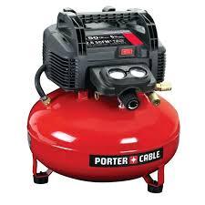 home depot 18g brad black friday portable electric air compressor u2013 lingering co