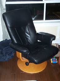 Recliner Computer Chair Leather Recliner Mod Computer Chair