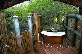 outdoor bathroom designs outdoor bathroom outdoor bathroom indoor outdoor bathroom designs
