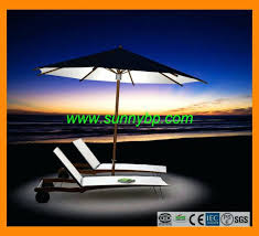 patio umbrella with solar led lights patio led umbrella patio solar patio umbrella with led light