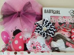 Gift Baskets For Teens Ladybug Baby Gift Baskets For Girls U2013 Colorfulbows