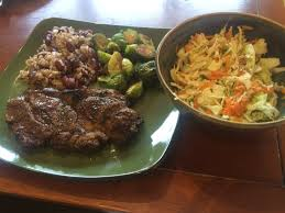 jamaican jerk marinade for grilled chicken or pork chops julie u0027s